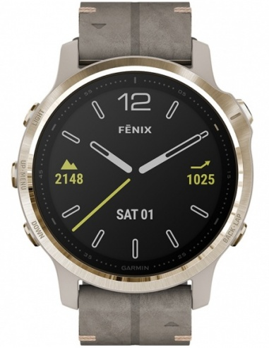 Smartwatch barbatesc Garmin Fēnix® 6 010-02159-40