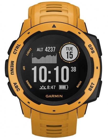 Smartwatch barbatesc Garmin Instinct™ 010-02064-03