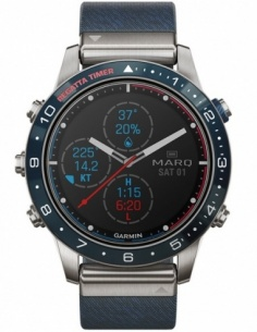 Smartwatch barbatesc Garmin MARQ™ 010-02006-07