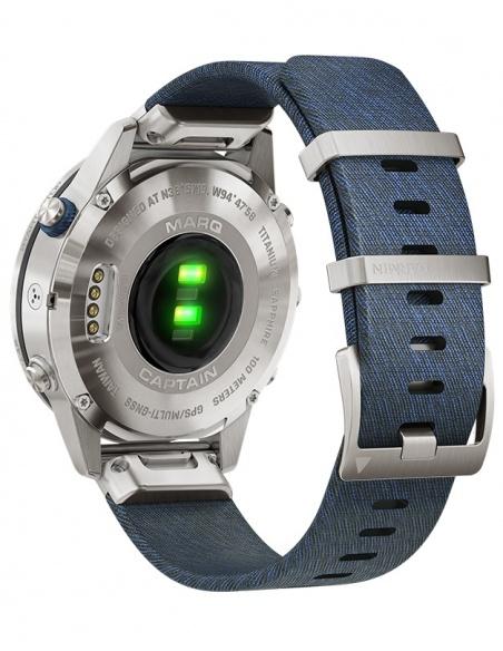Smartwatch barbatesc Garmin MARQ™ 010-02006-07