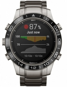 Smartwatch barbatesc Garmin MARQ™ 010-02006-04