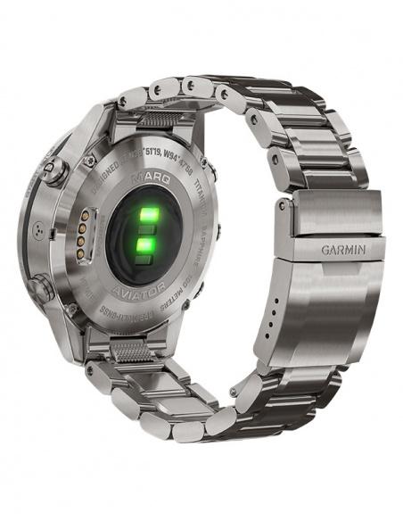Smartwatch barbatesc Garmin MARQ™ 010-02006-04