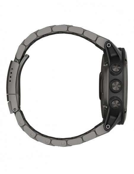 Smartwatch barbatesc Garmin D2™ Delta 010-01989-31
