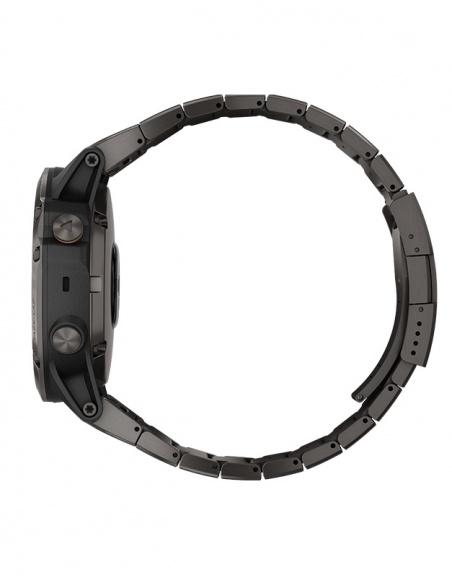 Smartwatch barbatesc Garmin Fēnix® 5 Plus 010-01989-05