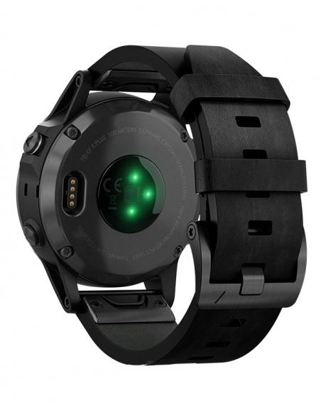 Smartwatch barbatesc Garmin Fēnix® 5 Plus 010-01988-07
