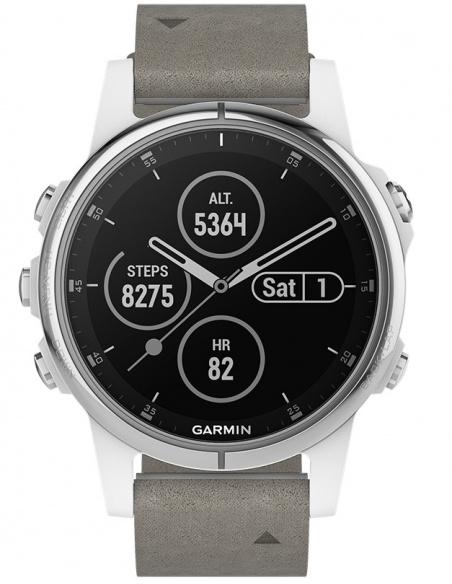 Smartwatch unisex Garmin Fēnix® 5 Plus 010-01987-05