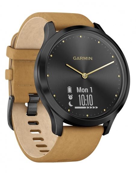 Smartwatch unisex Garmin Vívomove® HR 010-01850-00