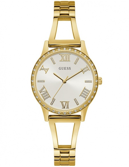 Ceas de dama Guess Ladies Jewelry GUW1208L2