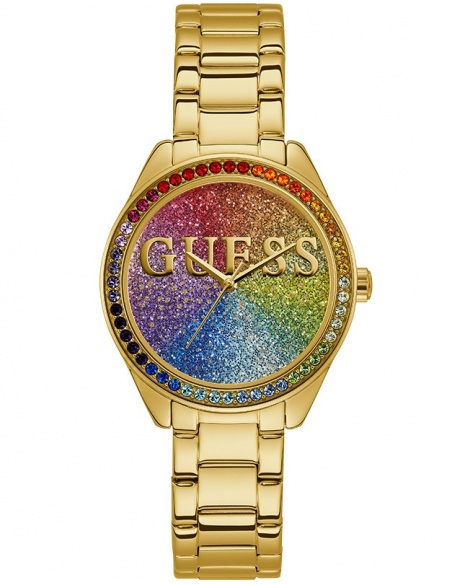 Ceas de dama Guess Ladies Trend GUW0987L5