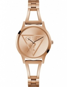 Ceas de dama Guess Ladies Dress GUW1145L4