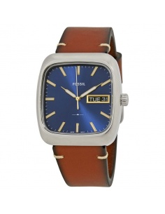 Ceas barbatesc Fossil Rutherford FS5334