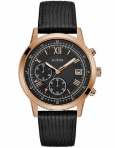 Ceas barbatesc Guess Men's Trend GUW1000G4