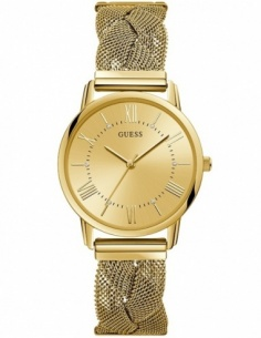 Ceas de dama Guess Ladies Dress GUW1143L2