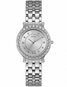 Ceas de dama Guess Ladies Dress GUW1062L1