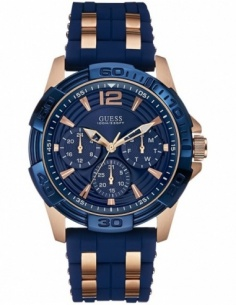 Ceas barbatesc Guess Men's Sport GUW0366G4