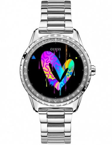 Smartwatch de dama Guess Smartwatch GUC1003L3