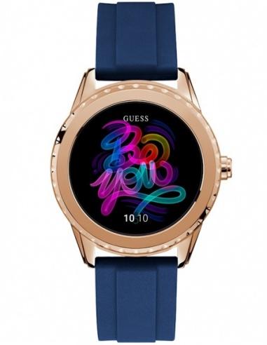 Smartwatch unisex Guess Smartwatch GUC1002M2