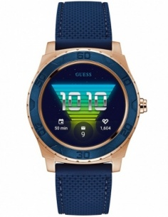 Smartwatch barbatesc Guess Smartwatch GUC1001G2