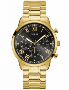 Ceas barbatesc Guess Men's Dress GUW1309G2