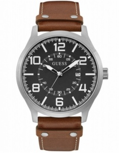 Ceas barbatesc Guess Men's Trend GUW1301G1