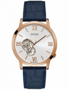Ceas barbatesc Guess Men's Dress GUW1267G3