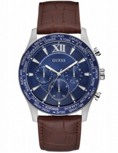 Ceas barbatesc Guess Men's Dress GUW1262G1
