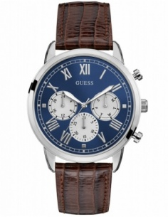 Ceas barbatesc Guess Men's Dress GUW1261G1