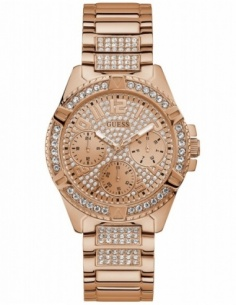 Ceas de dama Guess Ladies Jewelry GUW1156L3