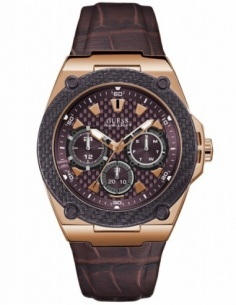 Ceas barbatesc Guess Men's Sport GUW1058G2