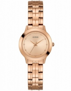 Ceas de dama Guess Ladies Dress GUW0989L3