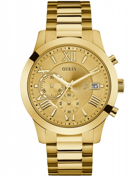 Ceas barbatesc Guess Men's Trend GUW0668G4