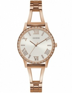 Ceas de dama Guess Ladies Jewelry GUW1208L3