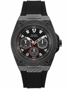 Ceas barbatesc Guess Men's Sport GUW1048G2