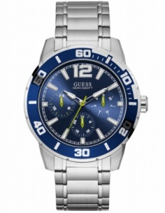 Ceas barbatesc Guess Men's Sport GUW1249G2