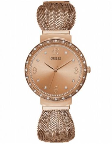Ceas de dama Guess Ladies Jewelry GUW1083L3