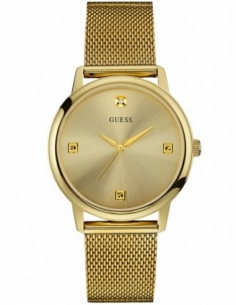 Ceas barbatesc Guess Men's Dress GUW0280G3