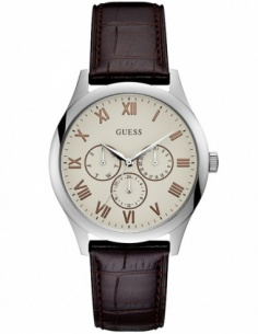 Ceas barbatesc Guess Men's Dress GUW1130G2
