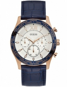 Ceas barbatesc Guess Men's Dress GUW1262G4