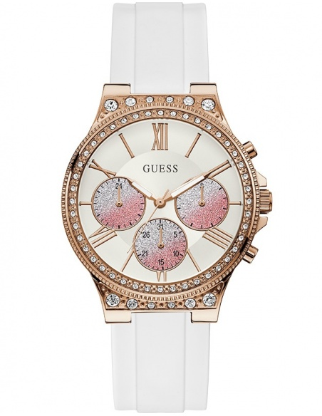 Ceas de dama Guess Ladies Trend GUW1233L1