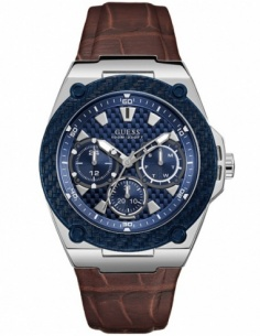 Ceas barbatesc Guess Men's Sport GUW1058G4