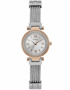 Ceas de dama Guess Ladies Dress GUW1009L4