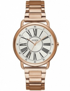 Ceas de dama Guess Ladies Dress GUW1149L3