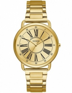 Ceas de dama Guess Ladies Dress GUW1149L2