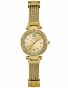 Ceas de dama Guess Ladies Dress GUW1009L2