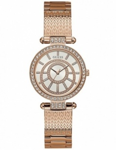 Ceas de dama Guess Ladies Dress GUW1008L3