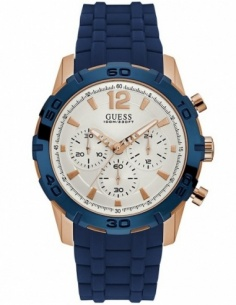 Ceas barbatesc Guess Men's Sport GUW0864G5