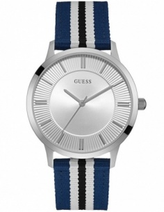 Ceas barbatesc Guess Men's Dress GUW0795G3