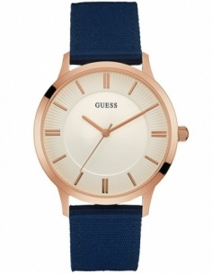 Ceas barbatesc Guess Men's Dress GUW0795G1