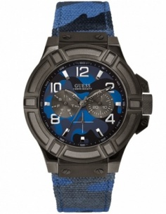 Ceas barbatesc Guess Men's Sport GUW0407G2
