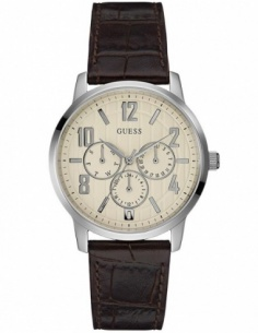 Ceas barbatesc Guess Men's Trend GUW0604G2
